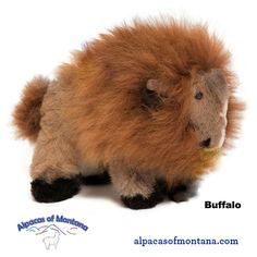 Luxuriously soft and cuddly animals created from hypoallergenic fleece keeps sensitive skin happy.  There are many sizes and pricing options to choose from.