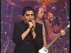 Killing Joke - Millenium -  Live On 120 Minutes December 27th 1994