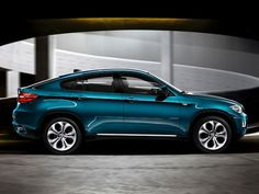 2014 BMW X6 | new car review