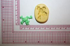A personal favorite from my Etsy shop https://www.etsy.com/listing/222218219/frog-silicone-mold-candy-chocolate