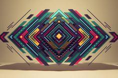 Pure Geometry, Alexey Romanowsky