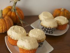 Butterbeer cupcakes: A perfect Muggle Halloween treat