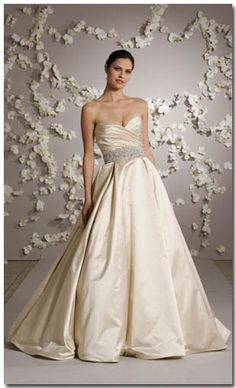 thank god for say yes to the dress....this is the one :) now to find the boy...