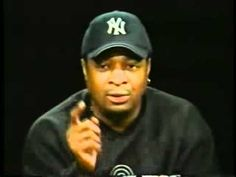 Lars Ulrich, Chuck D And Charlie Rose On Napster In 2000