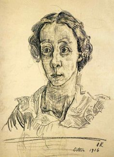 Oskar Kokoschka | Oskar Kokoschka Paintings, Oskar Kokoschka Paintings 118.jpg
