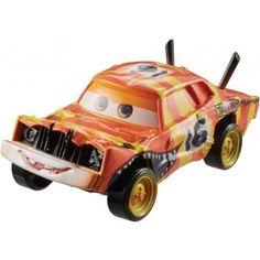 Disney Cars  Cruz Ramirez As Frances Beltline Die Cast Vehicle