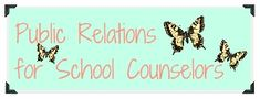 PR for School Counselors (PSC PR)