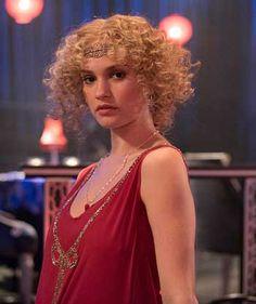 Lily James, Downton Abbey