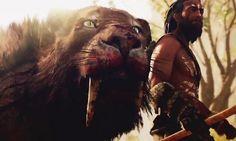 Far Cry Primal : un story trailer et un making of à l'accent chantant