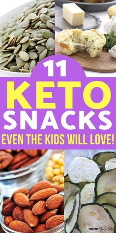 Keto Snacks for the whole family! Keep keto diet friendly snacks on hand for you that even teh kids will love! Healthy Lunches For Kids, Kids Meals, Healthy Eating, Diet Recipes, Healthy Recipes, Lunch Recipes, Keto Diet Plan, Ketogenic Diet, Keto Fat