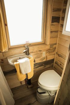 Tumbleweed Tiny House Elm With Beetle Kill Interior  Tiny House Brilliant Small Brown Bugs In Bathroom Review