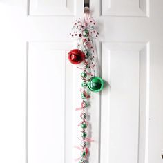 Make this easy Christmas candy advent calendar for your family to count down to Christmas. Start any day in December!