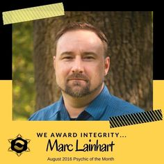 Integrity is tops at Shay Parker's Best American Psychics. Marc Lainhart is known for his service to others. He takes great pride in ethics and integrity and practicing FOR Spirit. We award INTEGRITY. -----> http://ift.tt/2b1ZEZs #marclainhart #bap #bestamericanpsychics #shayparker #integrity #ethics #professional #trained #training #dedication #commitment #psychicmedium #psychic #medium #mediumship #whenonlythebestwilldo #simplythebest #bestinthefield #bestinthenation #metaphysical…