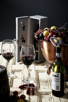 Part 2 of 'Dark Indulgence' - Winter 2013 Collection Jewel Tones, Red Wine, Color Schemes, Dark, Winter, Glass, Collection, Food, R Color Palette