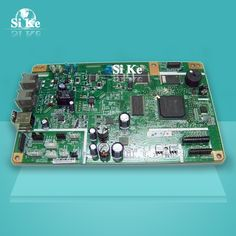 (58.85$)  Watch now - http://aikwc.worlditems.win/all/product.php?id=32294137691 - Mainboard 100% work formatter board for Epson NX300 main board