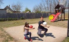 Röplabda - alaplépések - Online testnevelés 19. rész - Kalauzoló - Online tanulás Sports, Hs Sports, Sport