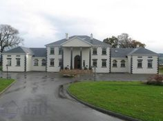 Mansion for sale in Co.Clare