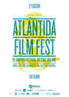Blog Son Comunicación. Atlántida Film Fest 2013 #festivales #cine #cineonline