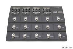 From the GearTunes library of tone ~ the Line 6 M13 ~ click it to hear it :)