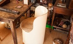 Assise Chaise Nicolas Lefebvre Paris