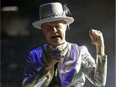 Gord Downie, from the Canadian rock band The Tragically Hip, performs in concert at Rexall Place in Edmonton on Thursday, July The Downie revealed earlier this year that he had terminal brain cancer. Tragically Hip Lyrics, Hot Band, Hip Hip, Cool Bands, Finals, Singer, Tours, Portrait, Celebrities
