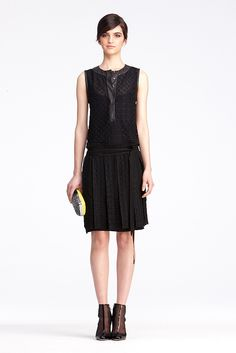 Tammy Bonded Lace Dress