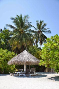 Maldivler….