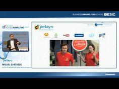 HEM 2012 Bilbao - Pelayo y la selección de fútbol: el camino hacia un patrocinio estratégico.