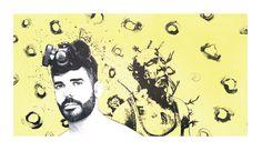 Christiaan Diedericks lithograph: The Silent Evolution - Cellular Memory Below The Surface, Childhood Memories, Evolution, African, History, Prints, Art, Atelier, Craft Art