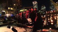 Missing the holiday season? Relive our special Christmas WaterFire event!