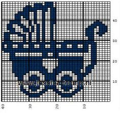 Image detail for Fair Isle jumper knitting pattern star by sarasellsvintage Cross Stitch Baby, Cross Stitch Charts, Cross Stitch Patterns, Filet Crochet Charts, Knitting Charts, Knitting Machine, Jumper Knitting Pattern, Knitting Patterns, Crochet Patterns