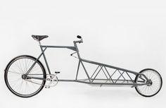 CARGOBIKE, ELIAN CYCLES