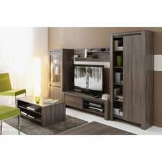Parisot Lana Living Room Furniture Set