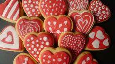arte en las cookies
