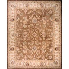 Momeni Clearance Camelot Collection Cm 01 Brown Rug Http Www Arearugstyles