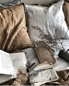 Beautiful 'Russo' in our favourite range of pure linen. Reopening tomorrow and ON SALE for one week only. Linen Sheets, Linen Pillows, Linen Bedding, Bed Sheets, Bedding Sets, Linen Bedroom, Brown Bed Linen, Neutral Bed Linen, Design Your Home