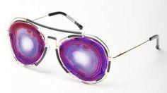 Geode Sunglasses