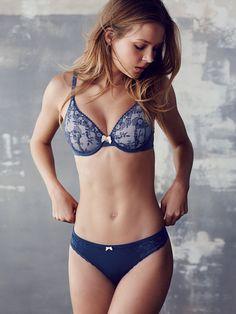 Perfect Coverage Bra - Body by Victoria - Victoria's Secret