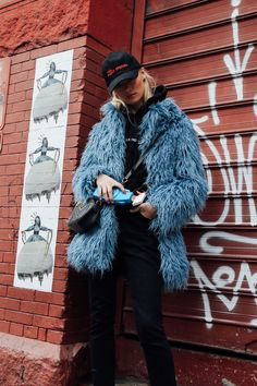 NYFW Street Style: See the Photos | Teen Vogue