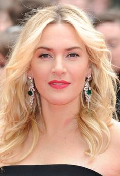 Kate Winslet - 2014