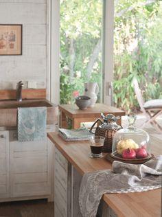 Kitchen Cart, Kitchen Island, Home Decor, Homes, Homemade Home Decor, Kitchen Utility Cart, Interior Design, Home Interiors, Decoration Home