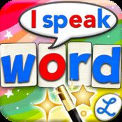 Word Wizard - Talking Movable Alphabet  Spelling Tests for Kids