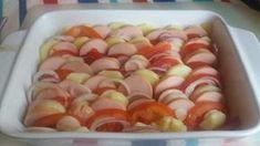 I Love Food, Good Food, Yummy Food, Yummy Yummy, Fun Food, Tzatziki, Easy Cooking, Cooking Recipes, Meat Recipes