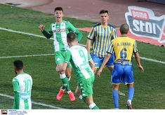 Intime         Ο Παναιτωλικός ήταν κακός στο ΟΑΚΑ και ο Παναθηναϊκός πήρε μια εύκολη νίκη (3-1), για την 24η αγωνιστική της Superleague...