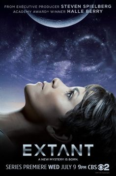 Extant, starring Halle Berry