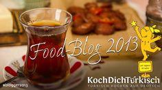 Wir sind Food-Blog des Jahres 2013