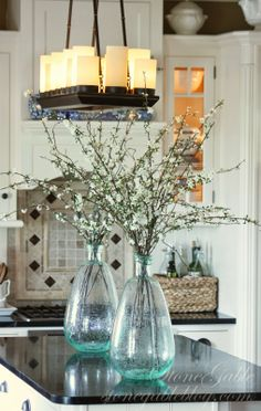 StoneGable: SPRING KITCHEN