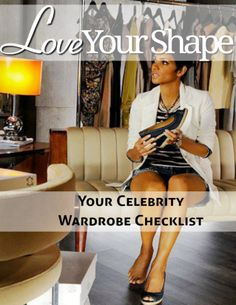 Body Shape of a celebrity?  You may have the body shape of a celebrity but are you keeping it under wraps or dressing it the wrong way?  Learn how to dress your curves and download your FREE Celebrity Wardrobe Checklist from http://life-styler.com.au/find-your-celebrity-body-shape/  #fashion #styleguide #wardrobechecklist #essentialwardrobe #capsulewardrobe