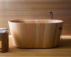 Vasca da bagno Ofurò di Matteo Thun & Antonio Rodriguez per Rapsel. Immagini, tutte le informazioni, le ultime novità e i migliori dettagli.
