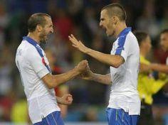 #ZlatanIbrahimovic Euro 2016, verso Italia-Svezia: spauracchio Ibrahimovic, fermatelo!: ...il demonio è il solito Zlatan: per lui è pronto…